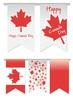 Canada Day Handout