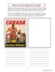 Canada Day!  Informational Text, Activities