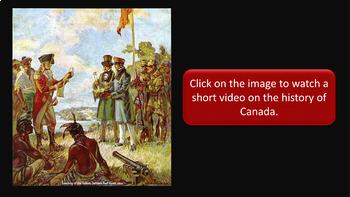 Canada Day PowerPoint Presentation