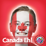 Canada Eh! Gr. 4-6
