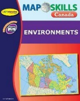 Canada: Environments