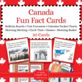 Canada Unit Activity