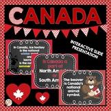 Canada  -  Flag - Money - Symbols & much MORE