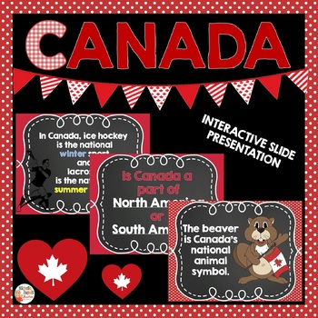 Canada  -  Flag - Money - Symbols & much MORE