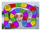 Canada Game - Emoji's Cultural Adventure Gameboard