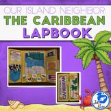 Caribbean Lapbook or Interactive Notebook