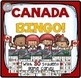 Canada Bundle: Canadian Resources for primary