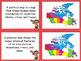 Canada Map Activities