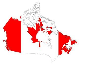 Canada Maps