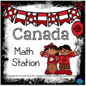 Canada Math Station