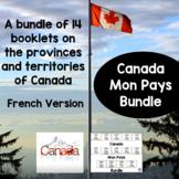 Canada Mon Pays Bundle