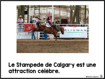 Canada Mon Pays Voici Alberta