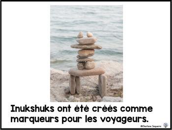 Canada Mon Pays Voici Le Nunavut