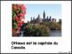 Canada Mon Pays Voici Ontario