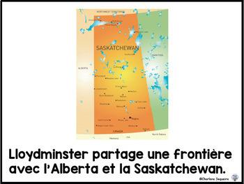 Canada Mon Pays Voici Saskatchewan