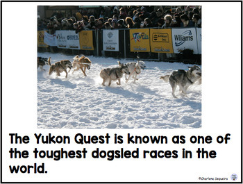 Canada My Country Here Is Yukon Territory