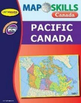 Canada: Pacific Canada