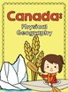 Canada - Physical Geography of Canada  - Grade 5 Social Studies