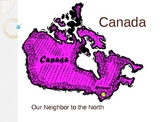 Canada: Physical and Economic Regions
