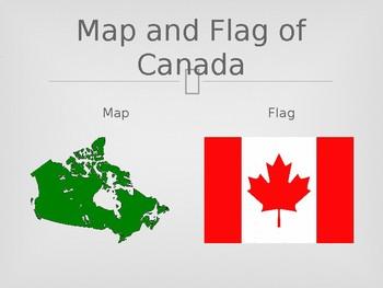 Canada PowerPoint