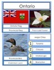 Canada - Provinces and Territories - 82 Pages PDF