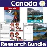 Canada Research Bundle