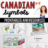 Canadian Symbols -Symbols of Canada unit