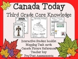 Canada Today - Third Grade Core Knowledge