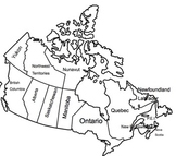Canada Unit Map Review
