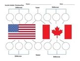 CANADA UNIT (GRADES 4 - 6)
