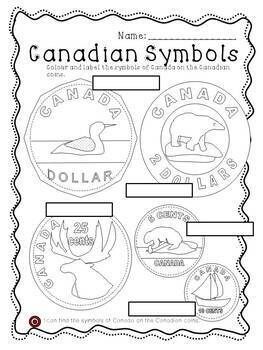 Canada Unit Symbols and Geography