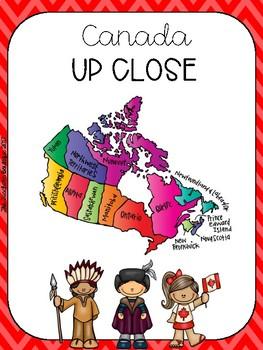 Canada Up Close