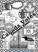 Canada Votes: Election Time! - Interactive Poster - 1st 200 FOLLOWERS FREE GIFT!