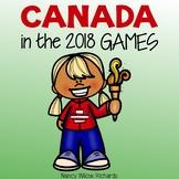 Canada in the 2018 Winter Olympics  No Prep