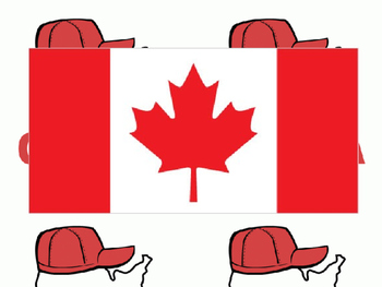 Canada powerpoint (World Geography)