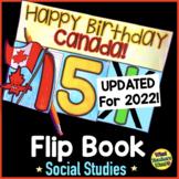 Canada's 150 Flip Book - Canada Day