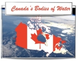 Canada's Bodies of Water