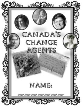 Canada's Change Agents