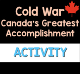 Canada's Cold War Accomplishments