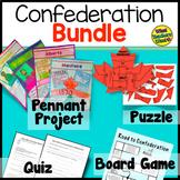Canada's Confederation Bundle