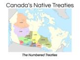 Canada's Native Treaties