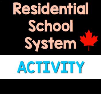 Canada's Residential School System