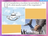 Canadian Law and American Law - Comparison & Contrast - 63 Slides
