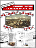 Vimy, Ypres and More - Canadian Battles of World War One -