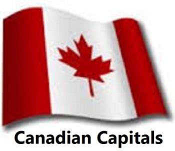 Canadian Capitals Fortune Teller
