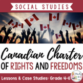 SOCIAL STUDIES: Canadian Charter of Rights and Freedoms In