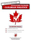 Canadian Politics - A Clear Guide on Political Parties, El
