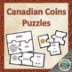 Canadian Coin Names & Values BUNDLE