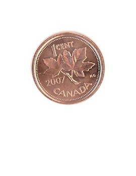 Canadian Coin Printables