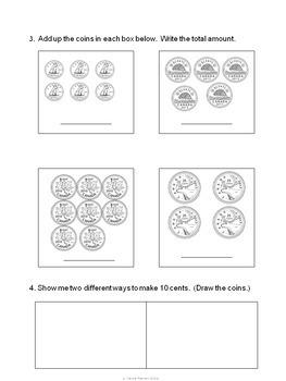 Canadian Coin Quiz